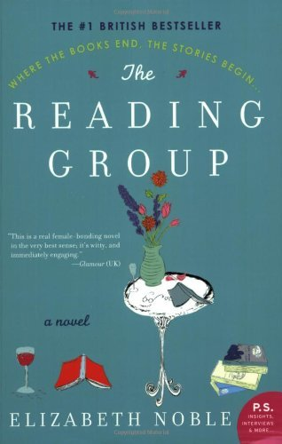 The Reading Group: A Novel by Elizabeth Noble