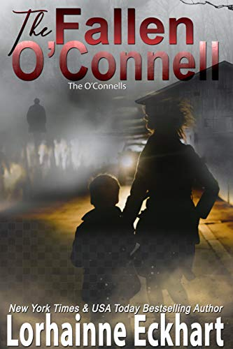 The Fallen O'Connell by Lorhainne Eckhart