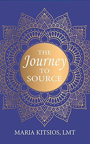 The Journey to Source by Maria Kitsios, LMT