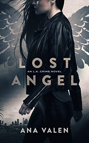 Lost Angel by Ana Valen